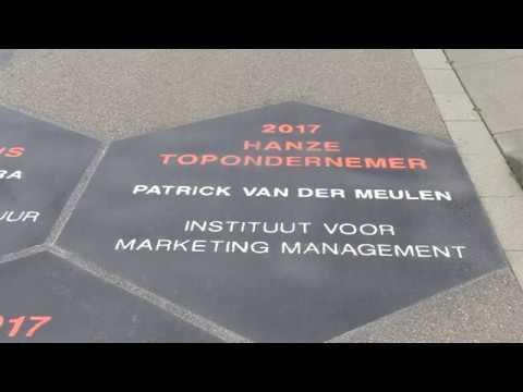 Economie Groningen nl - Hanzehogeschool blinkt uit in ondernemerschap
