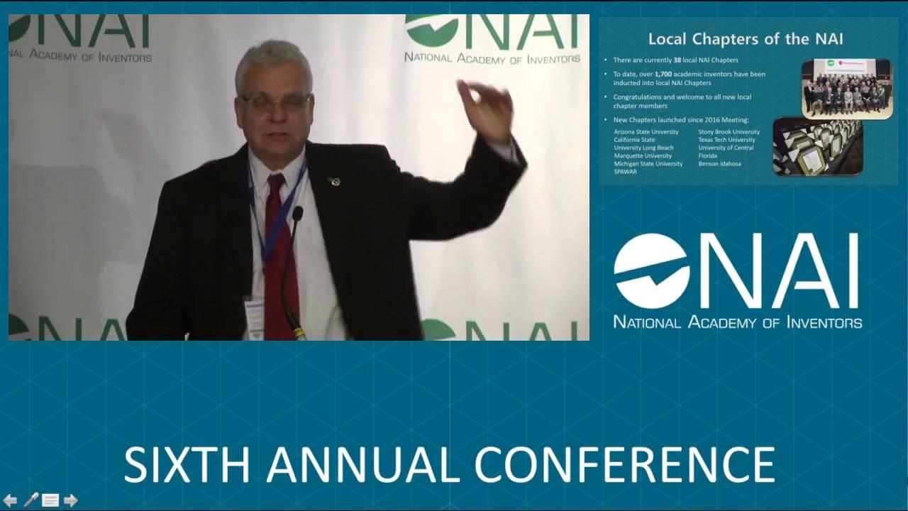 2017 NAI Conference Videos