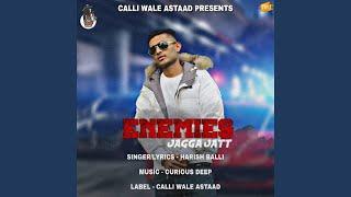 Enemies (Jagga Jatt) (Harish Balli) Mp3 Song Download