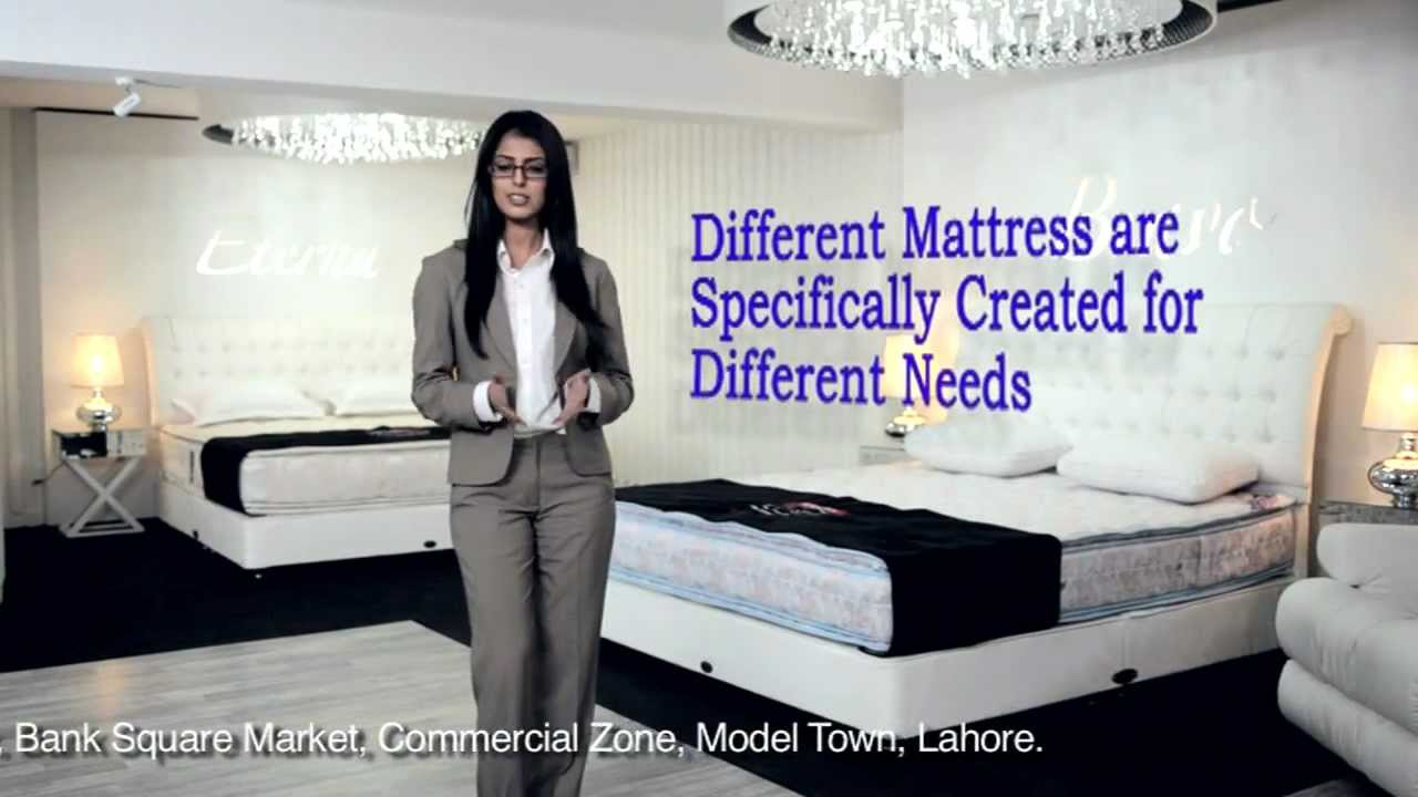 Master celeste mattresses buying guide youtube for Tips on buying a mattress