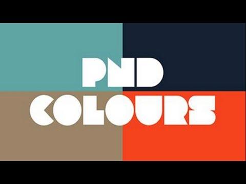 PartyNextDoor - PNDColours (Full EP)