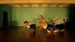 Maliev Ruslan Ragga Dancehall Class (Vybz Kartel - The Best of Them)