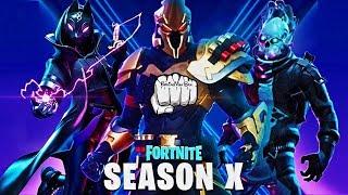 SEASON X #ARENA #IKONIK SKIN MITGLIEDER VIP #FORTNITE LIVE Ps4 Pro creator code BoxingMan-Bra