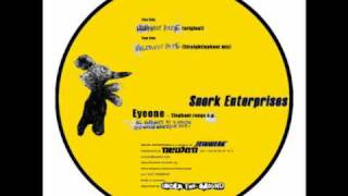 Snork07 Eyeone - L´elephant rouge e.p.