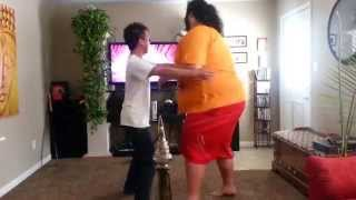 Gangnam Style - Psy Just Dance 2014 Gameplay PS4