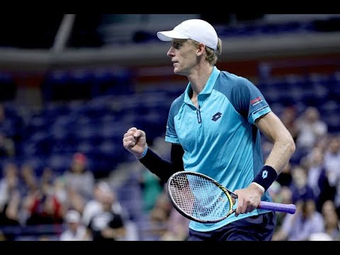 2017 US Open: Kevin Anderson QFs Press Conference