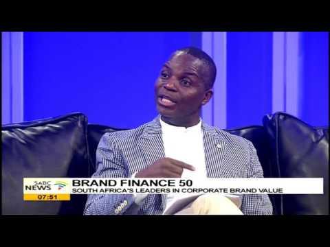 Brand Finance 50