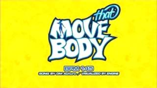 move that body feat skizzo hanna dm ashura pump it up prime act 1060 hq