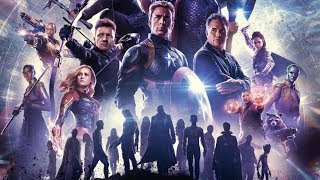 How The DEAD Heroes RETURN In Avengers Endgame (Not Time Travel)