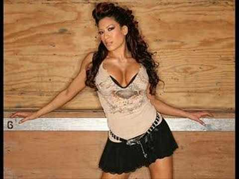 Wwe diva melina perez would