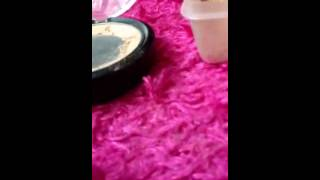 DIY *OLD FACE POWDER* Thumbnail