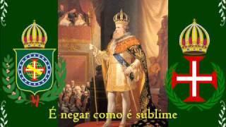 Baixar Hino da Coroação de D. Pedro II