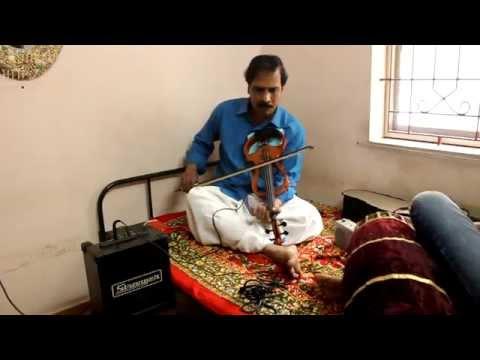 innum konja neram violin instrumental- Cini song by Prakash
