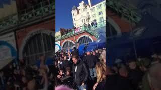 Video Gol Pertandingan Brighton & Hove Albion vs Coventry City