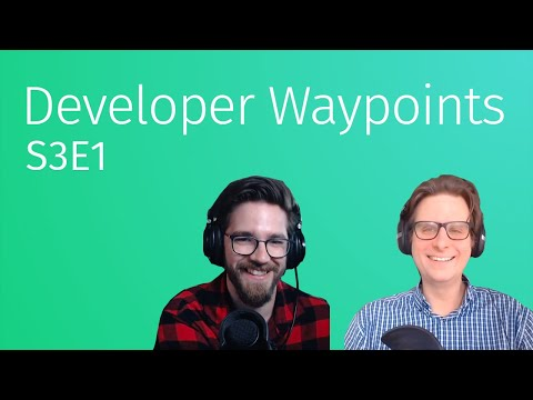 Developer Waypoints S3 - Episode 1: Getting Started With The HERE SDK For Android