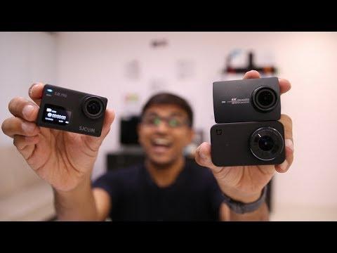 SJCAM SJ8 Pro - Better than Xiaomi, Cheaper than GoPro?