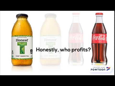 Honest Tea/Coca-Cola