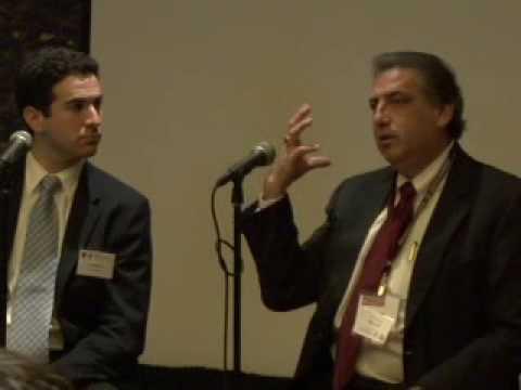 a conversation with Joe Trippi and Ari Melber