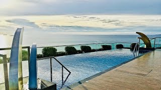 Beautiful 2 Bedroom Condo For Sale- NOW FURNISHED - Peak Towers, Pattaya, Thailand