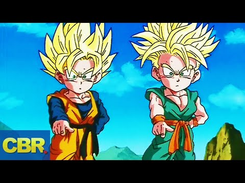 15 Strange Rules Kids Have To Follow In Dragon Ball