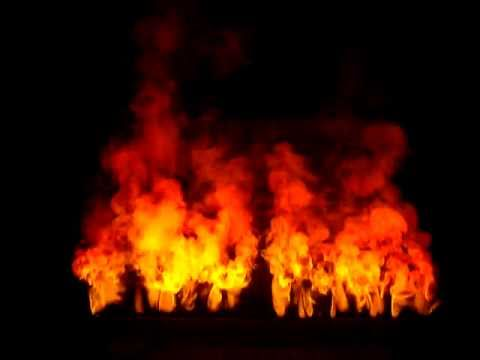Fake Flame Effects - YouTube
