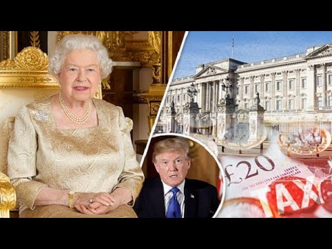 Paradise Papers: Queen's private estate invested in offshore funds