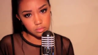 Motel Pool - Travis Garland | Olivia Escuyos Cover