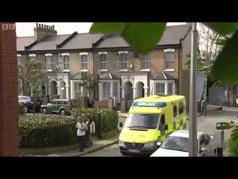 EastEnders 2011  Jim leaves Walford  Julia's Theme HQ