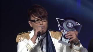 vuclip 《澳! MV頒獎盛典》《ooh! macau MV awards 》 最佳MV-《兵冠軍》