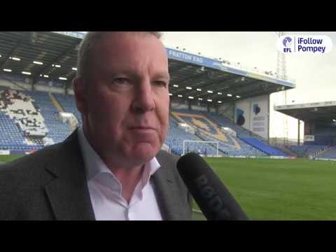 Kenny Jackett post-Charlton Athletic
