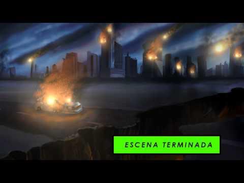 Conflicto de los siglos pelicula animada Avance 15 octubre