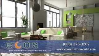 Water Damage Restoration Aspen Colorado