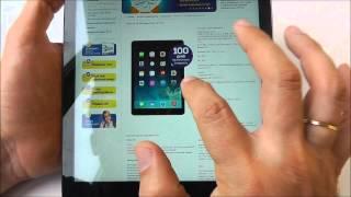 iPad Air - видео обзор нового планшета Apple (iPad 5)(Всех с началом весны! По этому случаю представляю обзор iPad Air (или iPad 5). Как всегда, планшет Apple восхищает..., 2014-03-01T17:00:05.000Z)