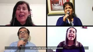 Grupo ADORA - En La Cruz