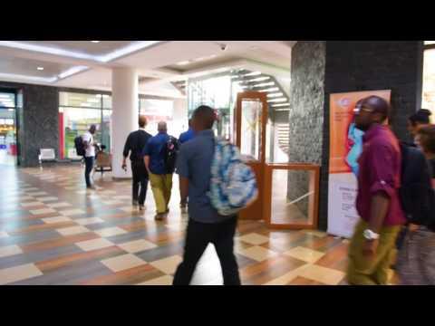 Kigali Heights mixed Use Development
