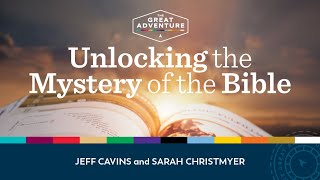 Unlocking the Mystery of the Bible — Trailer (HD)
