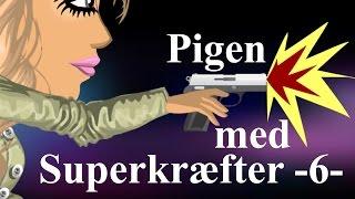 pigen med superkrfter 6 msp reklame film by simone1 234