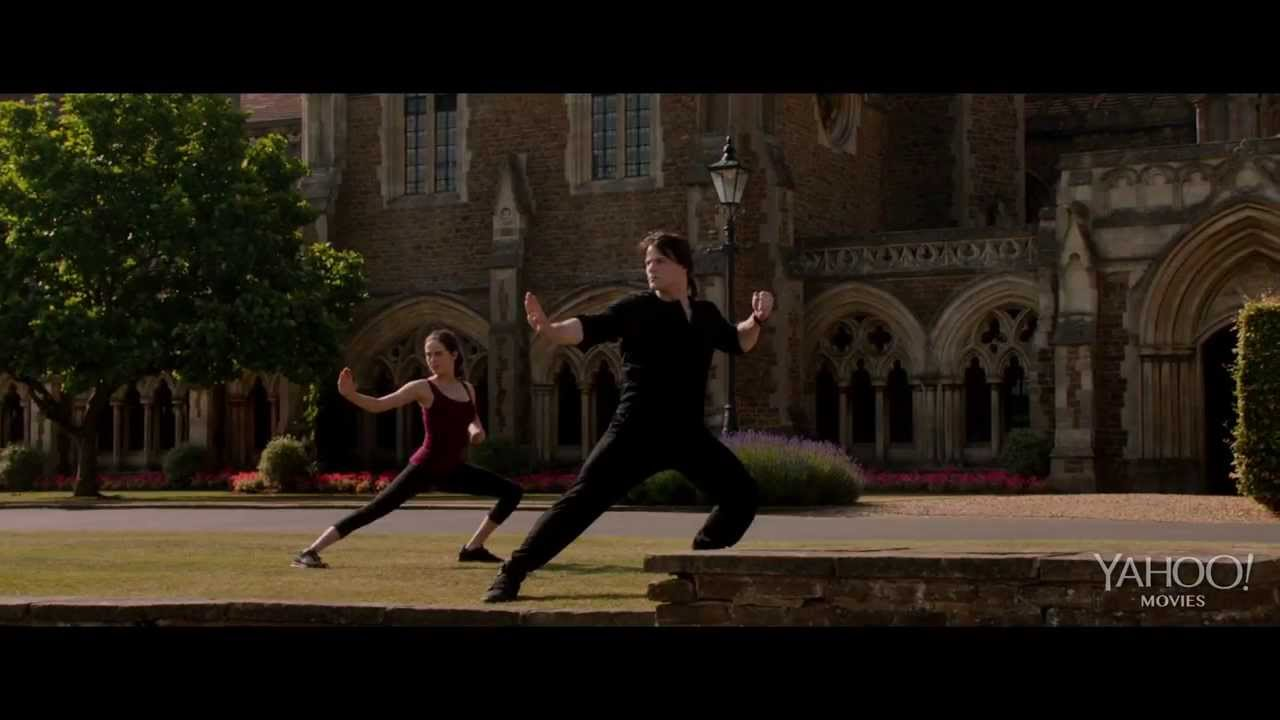 Download VAMPIRE ACADEMY Official HD Trailer Premiere