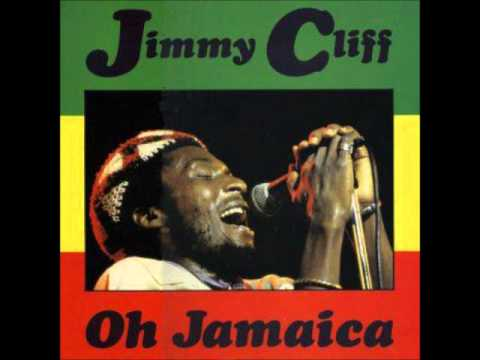 Jimmy Cliff - I want to know