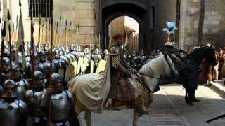 Сериал Игра престолов в HD смотреть трейлер