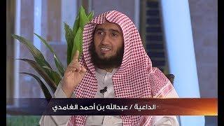 روعة الصوت والاداء _ سورة الرعد كاملة للشيخ عبدالله الغامدي