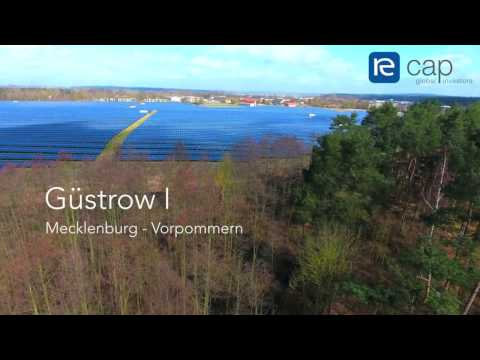 FP Lux Solar GmbH & Co. Güstrow I KG