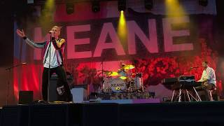 Keane - Love Too Much @ Hello Festival 2019
