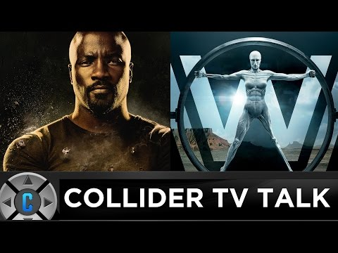 Luke Cage Renewed For Season 2, Westworld Season Finale Review - Collider TV Talk
