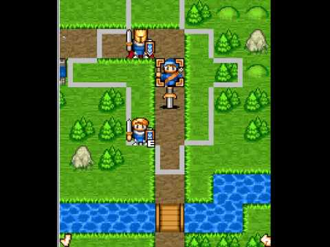 Ancient Empires 1 (2004) [MOBILE]