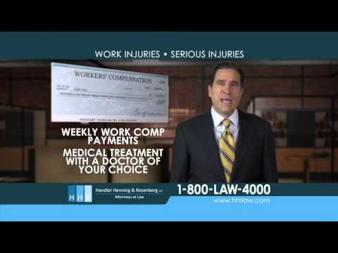 PA Workers' Compensation Attorney - Help With A Lump Sum Settlement