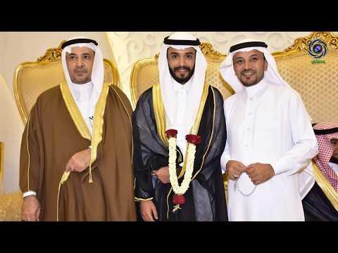 حفل زواج المهندس  هشام بن علي بن جبران آل قحل