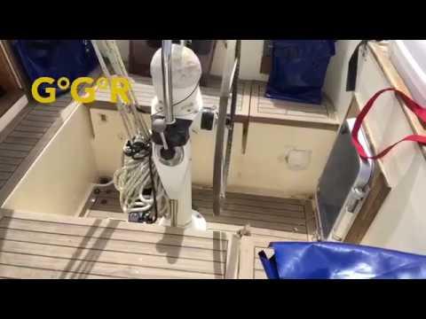 Visit a typical GGR boat !