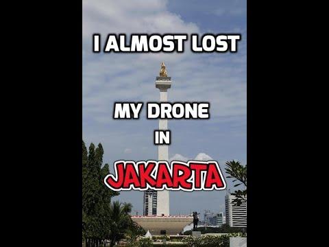 Indonesia trip part 3: Jakarta