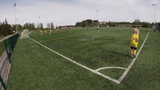 ÅIFK vs FC Rauma 08 20190519